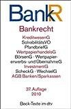 Bankrecht title=