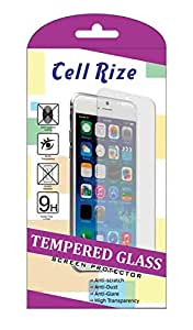 CellRize Tempered Glass For Samsung Galaxy Quattro
