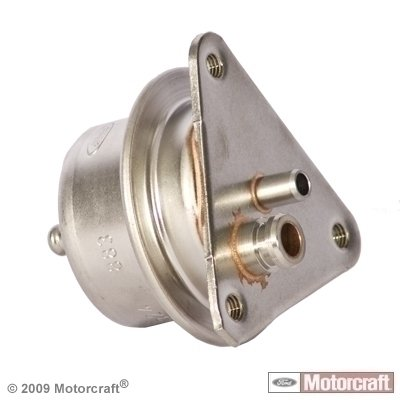 Ford F4CE-9C968-AA (Motorcraft CM4764) Fuel Injection Pressure Regulator (Bulk Packaging)