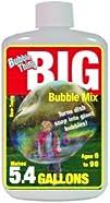 Big Bubble Mix Refill