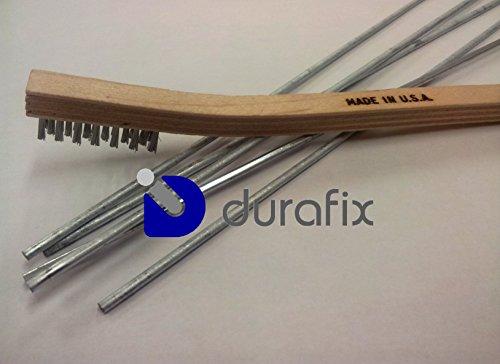 durafixr-5-verghette-per-saldare-alluminio-1-spazzolino-inox