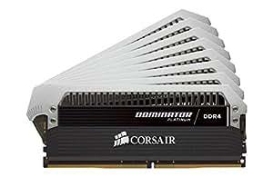 Corsair DOMINATOR Platinum Series Memory Kit for