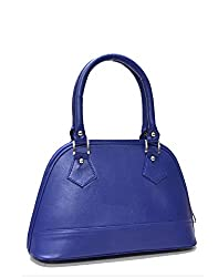 Utsukushii Women's Handbag(Blue) (BG509D)