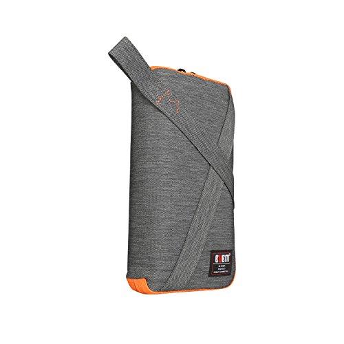 Designer Elettronica Accessori Custodia / Travel Organiser supporto del raccoglitore del sacchetto / del passaporto con la maniglia (Small)