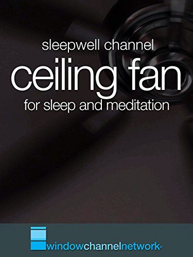 ceiling-fan-for-sleep-and-meditation