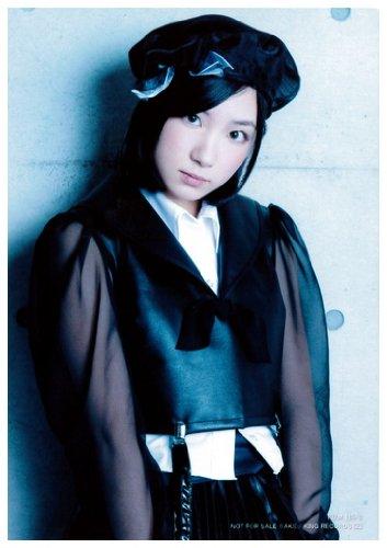 AKB48公式生写真 永遠プレッシャー 通常盤【矢神久美】