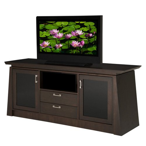 Buy low price furnitech asian style tv console ft ft62ac w for Asian console cabinet