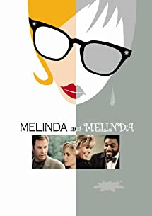Melinda and Melinda Cover