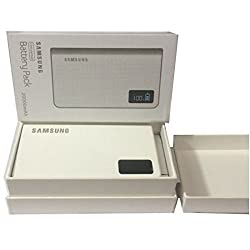 Samsung 20000mAh Universal Power Bank wth dual USB Port and LED DISPLAY