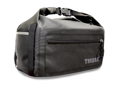 Thule Pack 'n Pedal Trunk Bag (Thule Panniers For Bicycles compare prices)