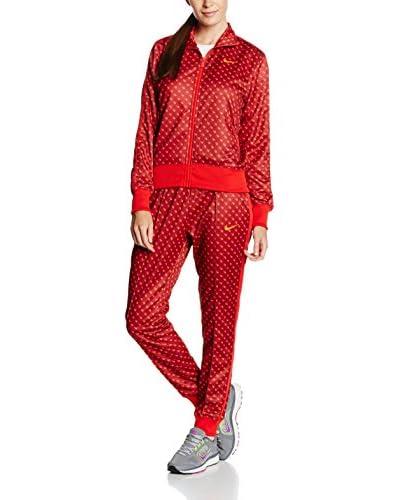 Nike Tuta Sport Printed Cuffed