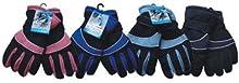 Ddi Women Ski Gloves (Pack Of 72)