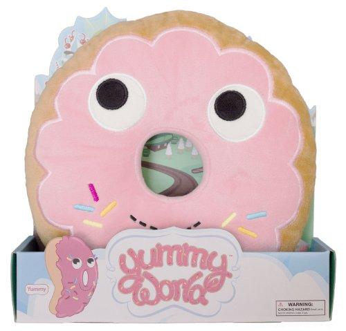 Donut ~9.5