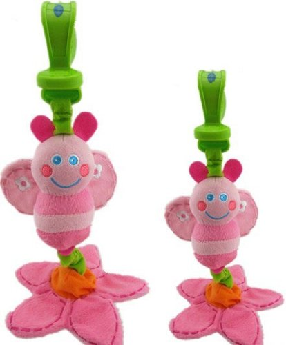 Tiny Love Soft Developmental Toys