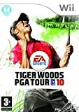 Tiger Woods PGA Tour 10 Solus [no motion plus] (Wii)