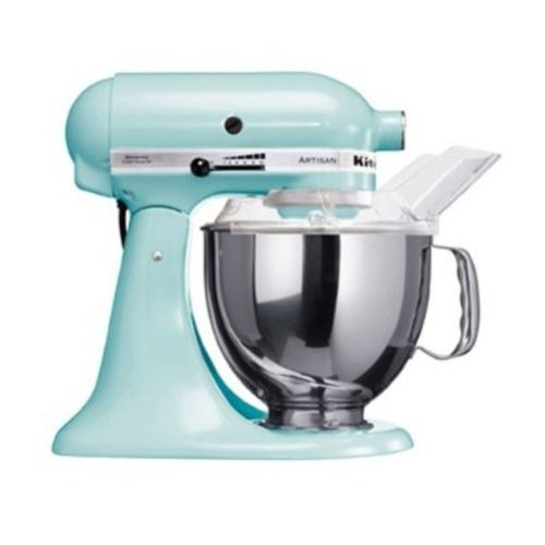 KitchenAid Artisan Mixer, Ice Blue