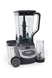Ninja BL660 Professional Blender with Single Serve. from Eur