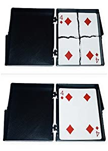 MMS Miracle Card Case by Royal Magic - Trick