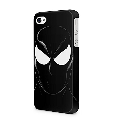 Venom Spiderman Carnage Symbiote Villian Hard Snap-On Protective Case Cover For Iphone 4 / Iphone 4s