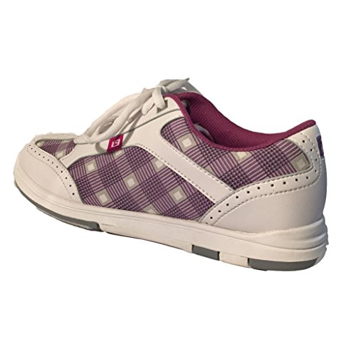 Brunswick Ladies Glide Bowling Shoes- Exclusive