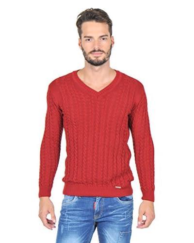 Giorgio Di Mare Pullover [Granato]