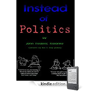 Instead of Politics