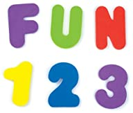Munchkin Letters and Numbers Bath Toy…