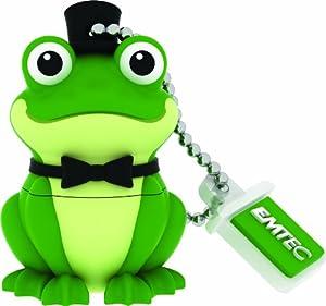 Amazon.com: Emtec Forest USB 2.0 (8GB) Flash Drive