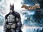 BATMAN ARKHAM ASYLUM GAMING CD -PC