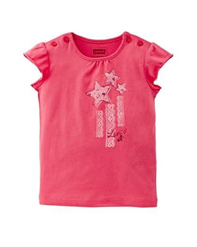 Levi's T-Shirt Manica Corta [Rosa]