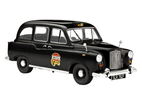 Revell 1:24 London Taxi