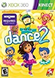Nickelodeon Dance 2 - Xbox 360