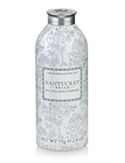 Crabtree & Evelyn® Nantucket Briar Talc Free 75g