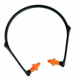 Allen Banded Ear Plugs, NRR 22dB
