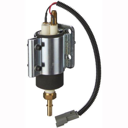 Spectra Premium Sp1128 Electric Fuel Pump