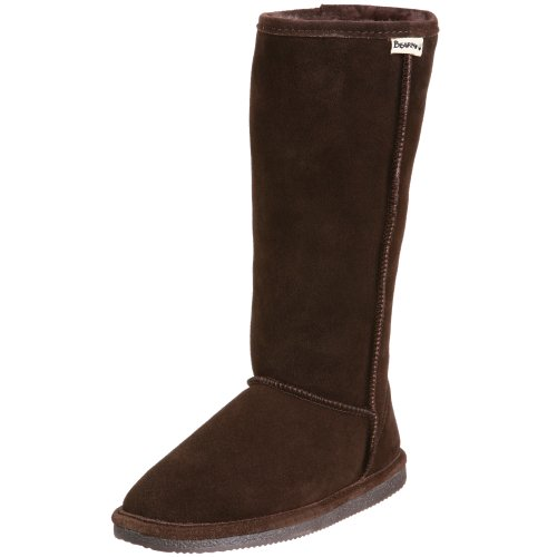 "BEARPAW Women's 416 Peron 13"" Shearling Boot"
