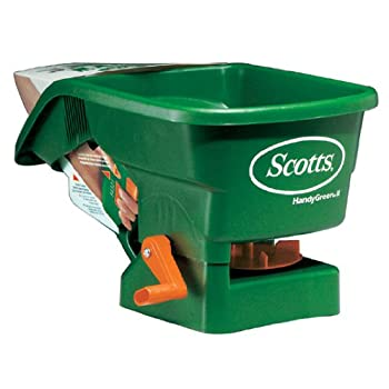 Scotts 71133 HandyGreen® Hand Held Spreader