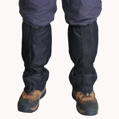 Wma Waterproof Walking Gaiters Gators Hiking Climbing Camping