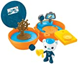 Octonauts On-the-Go Pod Barnacles Room