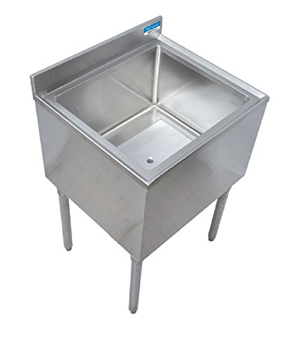 7 Circuit Insulated Ice Bin & Cold Plate 24
