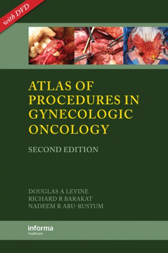 Atlas of Procedures in Gynecologic Oncology