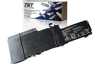 ZTHY C42-UX51 Battery For Asus UX51 UX51VZ U500VZ UX51VZA Series Zenbook 70WH from ZHRBAT