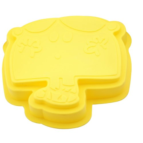 Microwave Oven Silica Gel Cake Mould Tool front-266415
