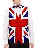 Union Jack Waistcoat