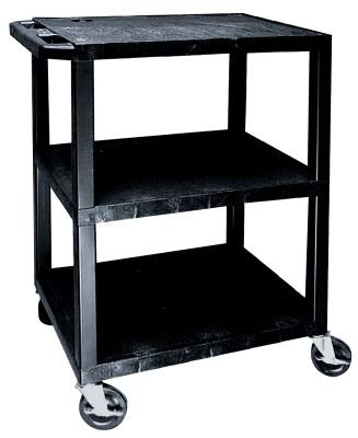 Utility & Service Cart by Tuffy
