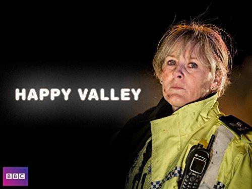 Happy Valley 2x01 Vose Disponible