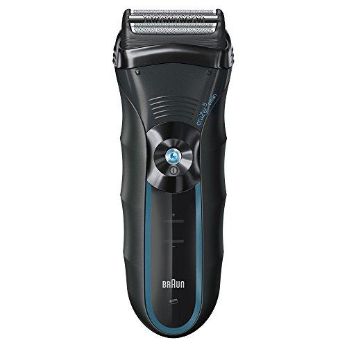 Braun CruZer5 Clean ShaveRasoio Elettrico, a Lamina