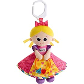 Lamaze Princess Sophie Play and Grow Toy