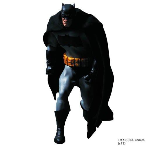 Medicom Batman The Dark Knight Returns Real Action Hero Figure