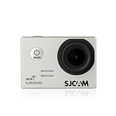 SJCAM SJ5000 WIFI Novatek 96655 14MP 170° Wide Angle 2.0'' LCD 1080P Sport Action Camera Waterproof Cam HD Camcorder Outdoor for Vehicle Diving Swimming